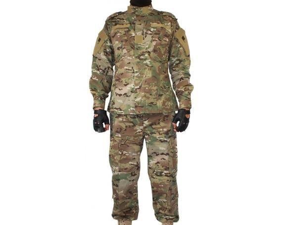 Russian Army Military Uniform Fleece Zipper Camouflage Jacket Combat Tactical