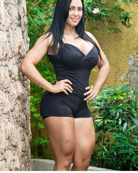 Fitnesspersonalsp Saradasfitness Saradas Fitness Fitnesswoman Fitnessgirl Fitnessbody Fitnessbrasil Brasileira Brazilian Quads Coxas Legs