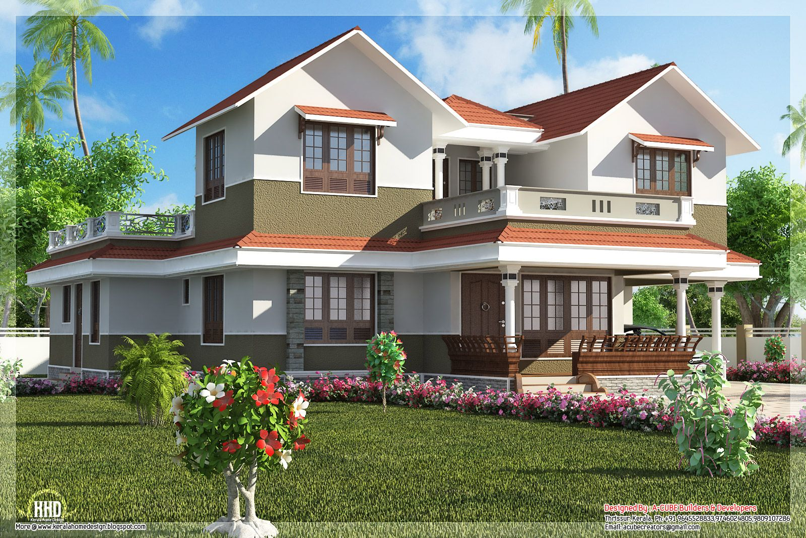 Beautiful Homes | Download Wallpaper Beautiful Homes 1600x1067 Beautiful  Villa Elevation .