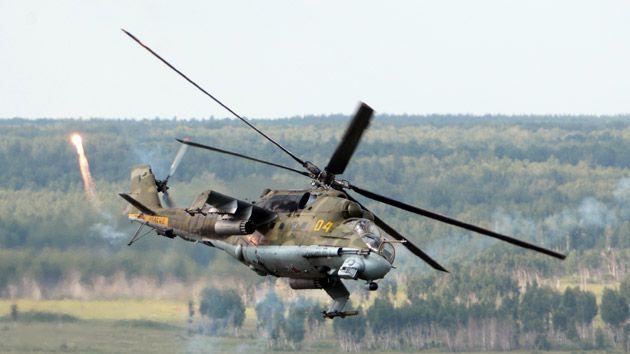 Conozca los mejores helicópteros rusos - RT