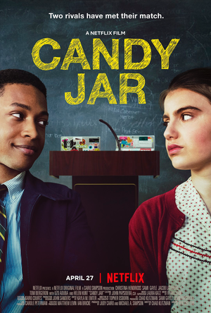 Candy Jar Movie Trailer Https Teaser Trailer Com Movie Candy Jar Candyjar Candyjarmovie Samigayle Jacoblatimore With Images Streaming Movies