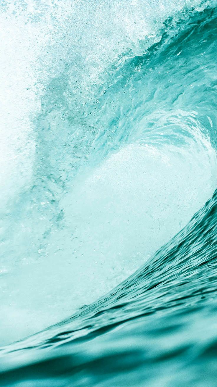 15 Turquoise Iphone Wallpapers For Mermaids Achtergronden