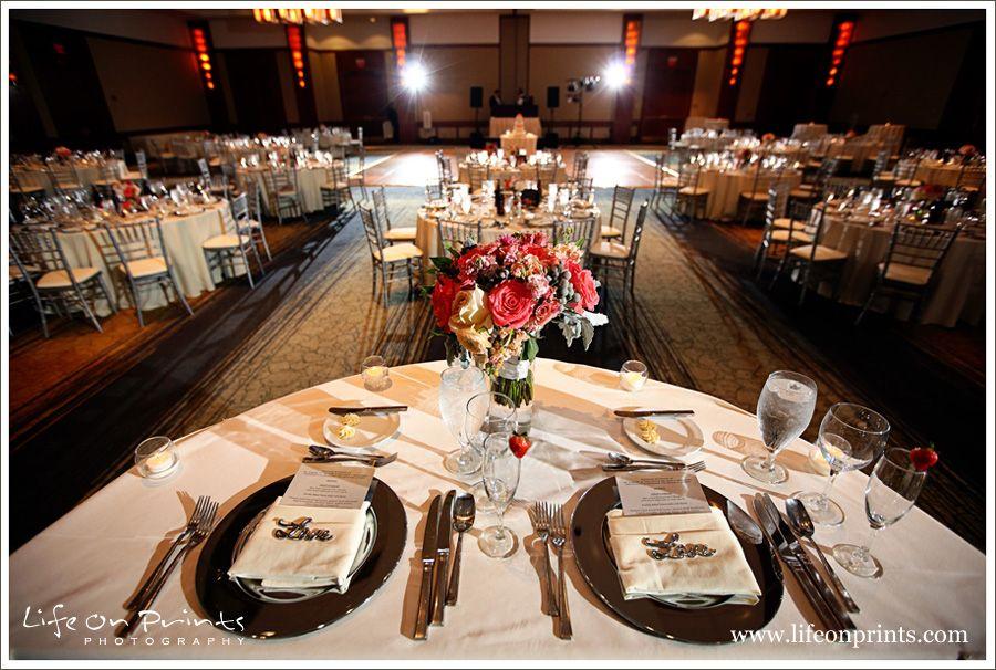 Eaglewood Resort Itasca Ballroom Eaglewood Resort Itasca Wedding