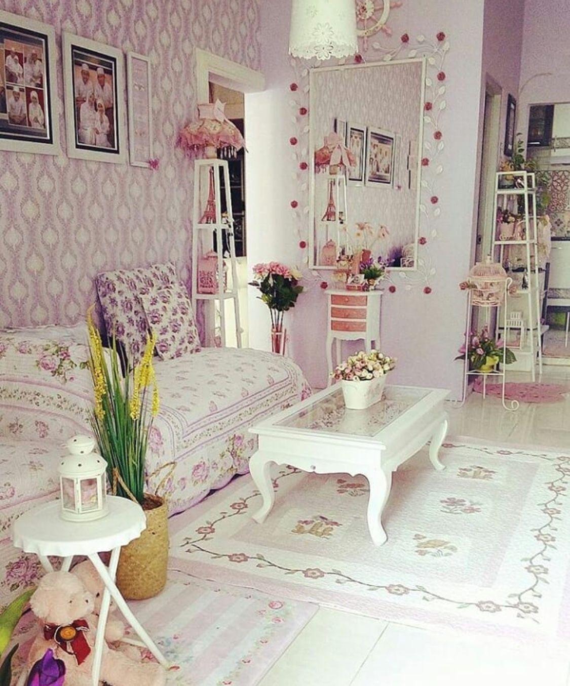 Shabby Chic Decor Shabby Chic Living Room Shabby Chic Furniture Chic Living Room
