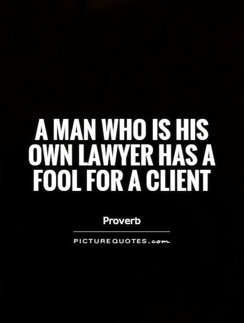 Picturequotes Com Listening Quotes Fact Quotes Lawyer Quotes