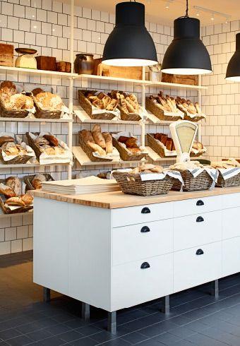 Pin di dobin co su ikea bakery shop interior bakery for Arredamento panetteria ikea