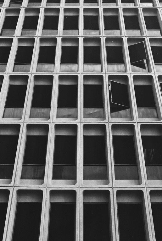 State Building, Santa Ana, CA