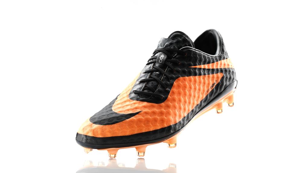 Nike Unveils Hypervenom Performance Football Boot. Wayne RooneyFootball ...