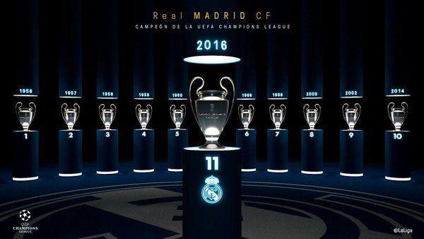 Real Madrid Gana La Undecima Fondos De Pantalla Real Madrid Fondos Del Real Madrid Real Madrid
