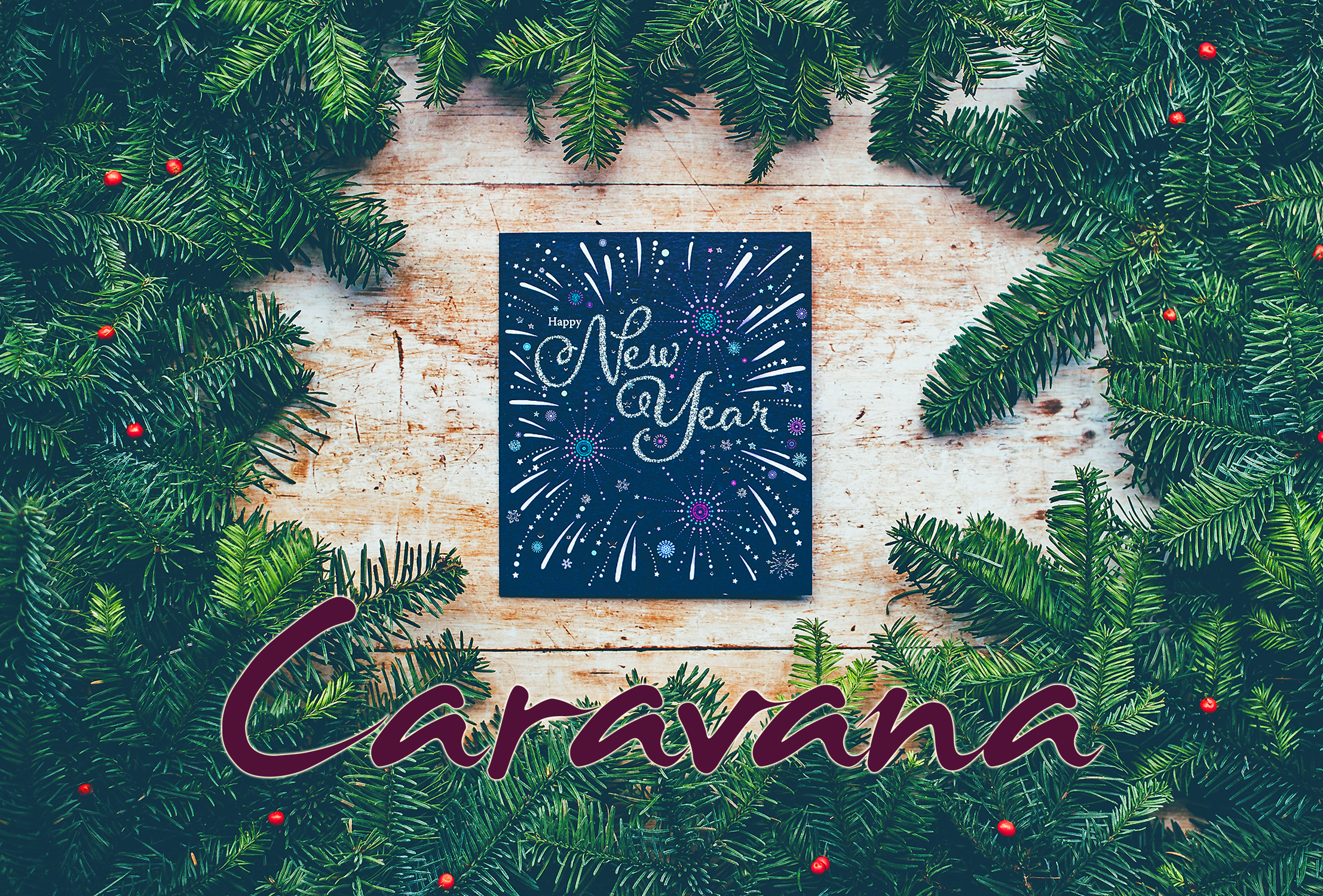 2018 is Just around the corner! Caravana Jewelry and ...