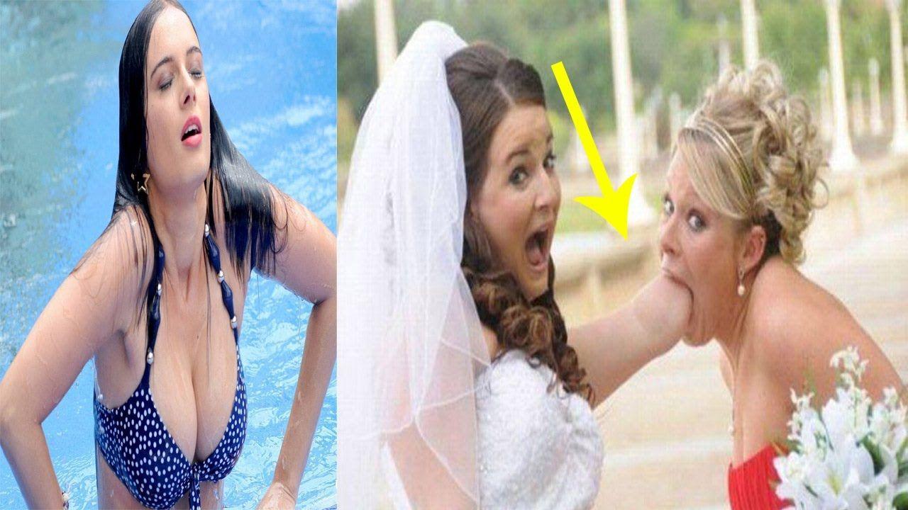 25 Most Embarrassing Wedding Wardrobe Malfunction Facts