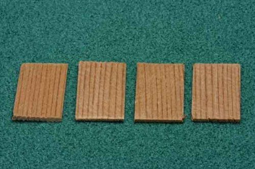 Best Miniature Red Cedar Shingles For Doll With Images 640 x 480