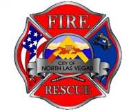 North Las Vegas Fire Department Fire Service Las Vegas Fire Department