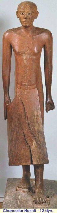Ancient Egypt: The Hyksos -