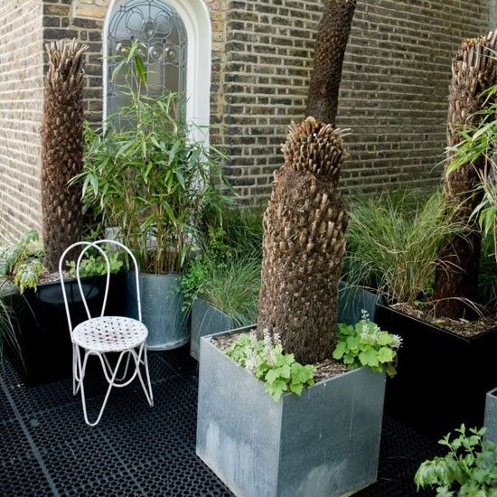 Small Town Garden Ideas   10 Of The Best Part 52
