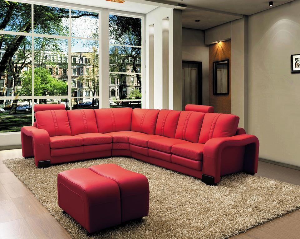 Xxl Multifunktions Ledercouch Couch Sofa Polster Ecksofa Moderne Big Couchen Neu Ledercouch Ecksofa Sofa Polster