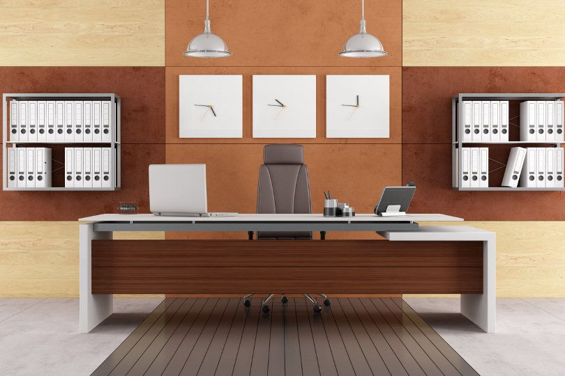 Do You Need To Choose The #furniture To Go With Your Fancy #office #