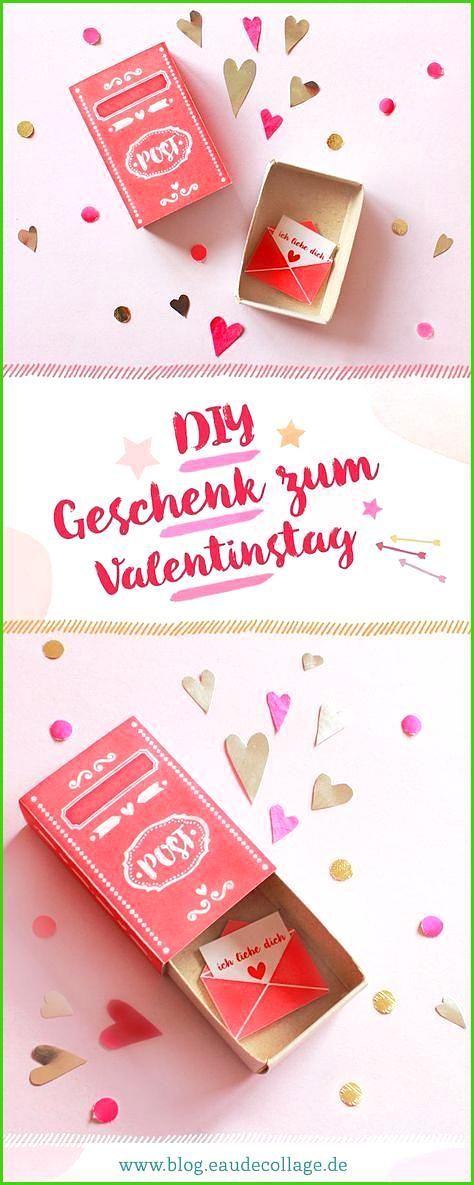 Pin auf DIY Liebesgeschenke zum Valentinstag