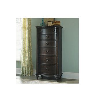 Legacy Classic Furniture Glen Cove 6 Drawer Lingerie Chest