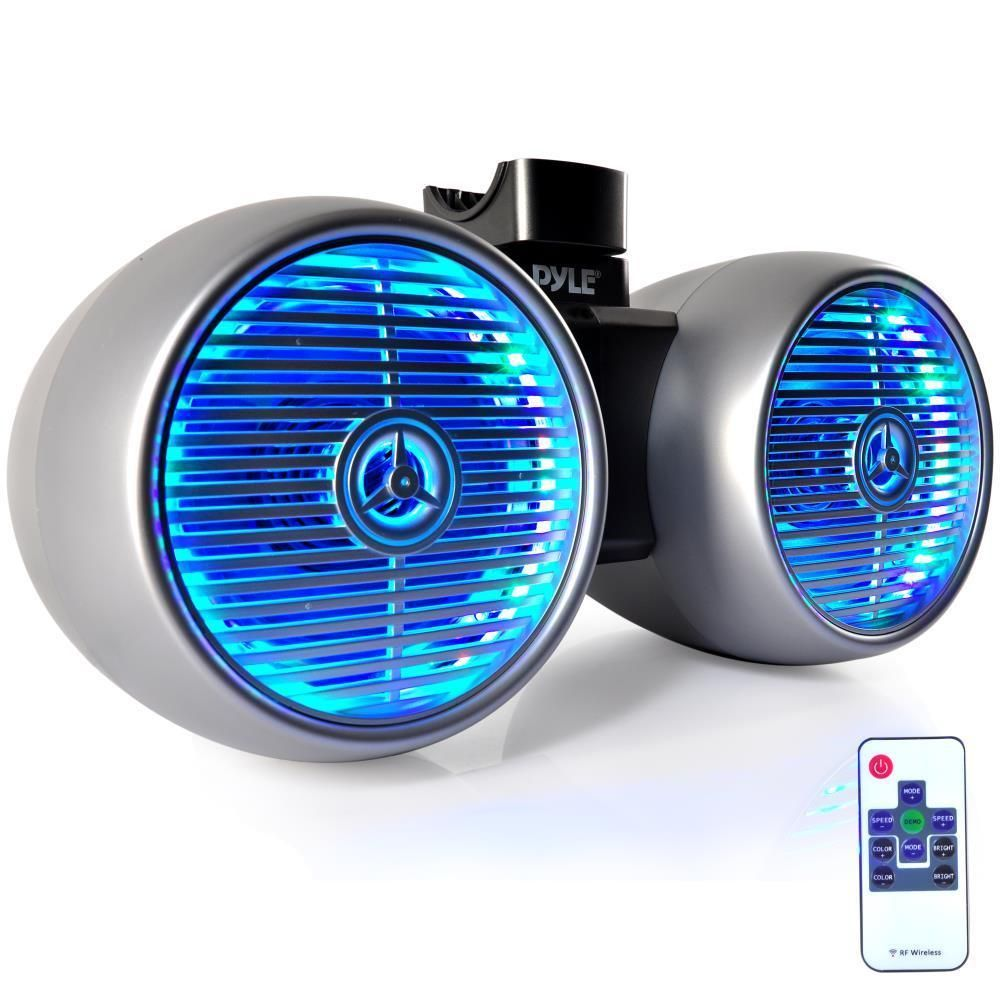 Overstock Com Online Shopping Bedding Furniture Electronics Jewelry Clothing More Tower Speakers Multi Color Led Speaker