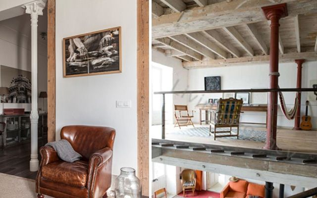 Columnas decorativas interiores buscar con google columnas en casa - Columnas decoracion interiores ...