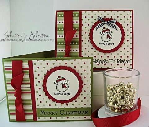 Pin By Sonia Boon On Carte Noël Pinterest Christmas Cards Cards