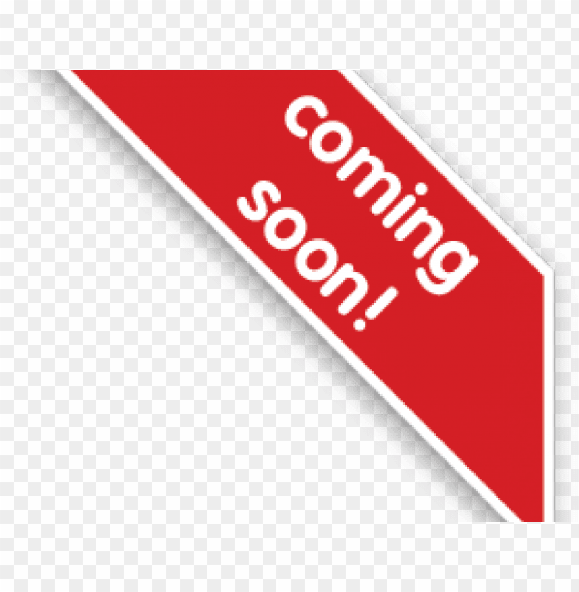 Coming Soon Png Transparent Images Just Listed Banner Png Image With Transparent Background Png Free Png Images Transparent Background Earth For Kids Transparent