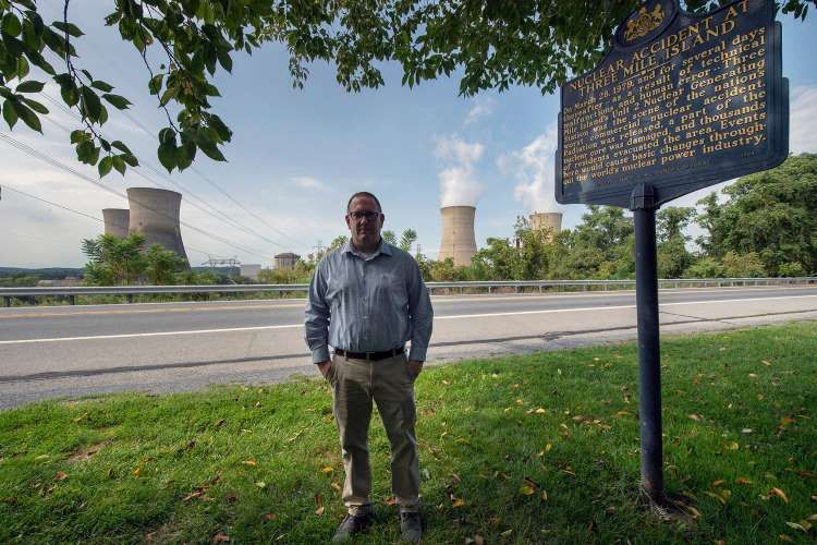 Three Mile Island Where A Meltdown Forever Changed Nuclear Energy