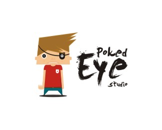 poked eye studio