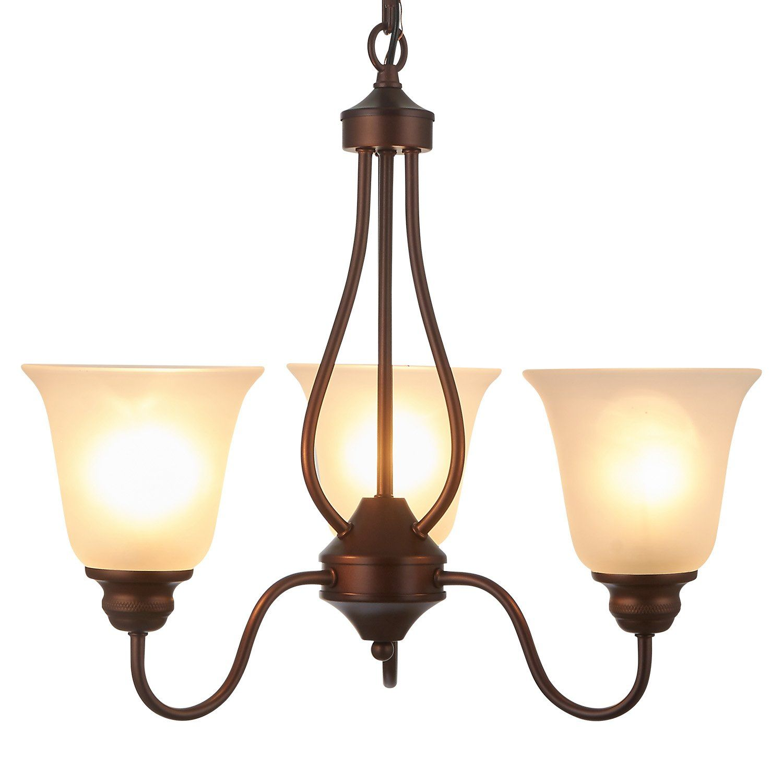 Doraimi 3 5 Light Chandelier Lighting Traditional Ceiling Light