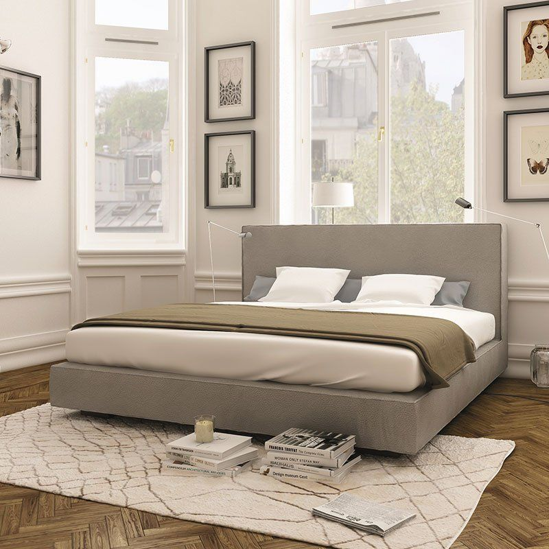 Elektra Bed