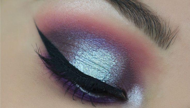 Makeup Ideas: Mint Halo Eye Makeup Tutorial | Makeup Geek