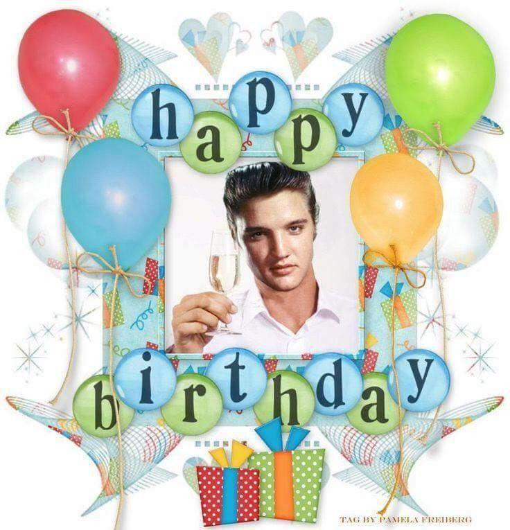 Happy Birthday/Verjaarsdae Wense