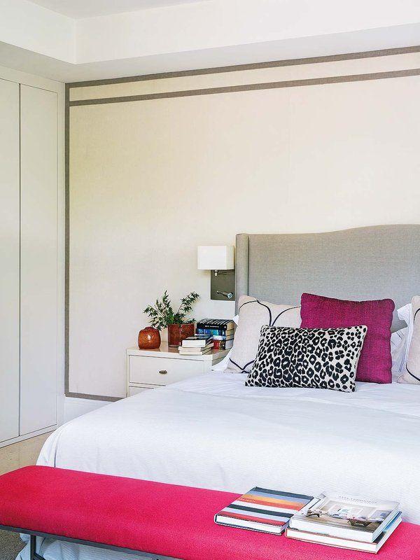 Doble personalidad una casa cl sica y moderna home for Casa clasica procrear 1 dormitorio