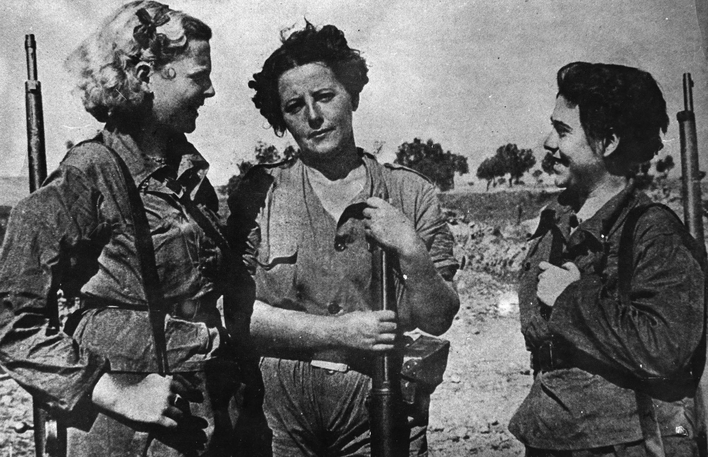 La guerra civil española en imagenes | Civil wars, Spanish and Posts