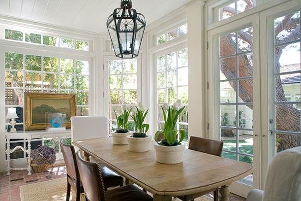 Veranda chiusa arredamento - Fotogallery Donnaclick ...