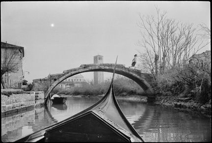Henry Cartier Bresson point of view