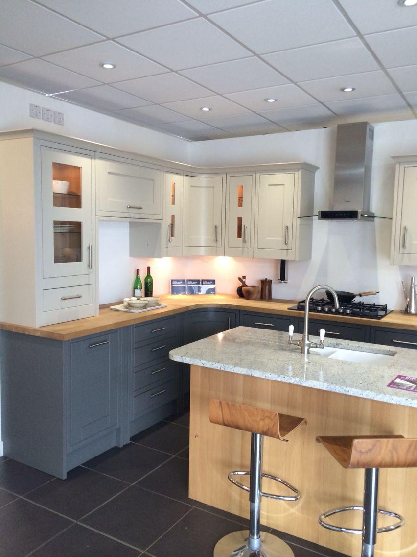 Magnet Somerton Kitchen in Sage   Home   Pinterest