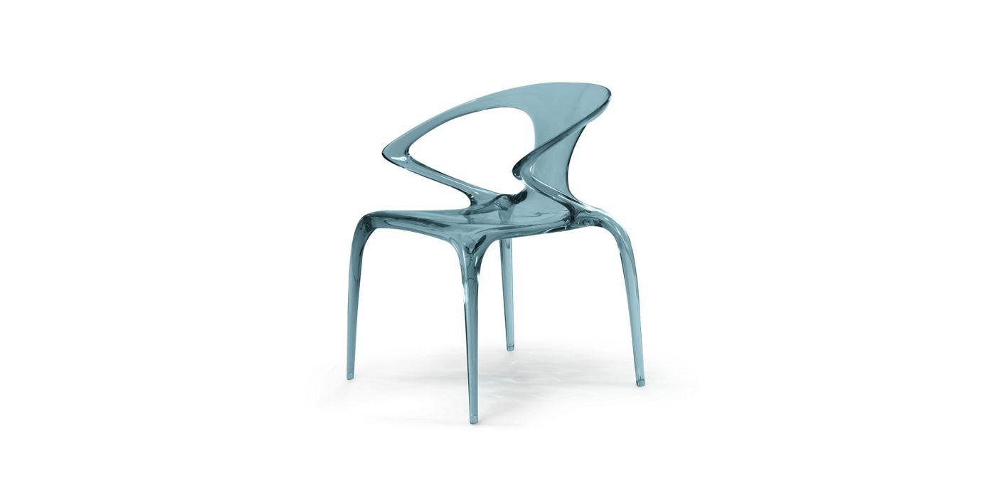 Roche Et Bobois Chaises bridge ava (chaises, tabourets, bancs) - roche bobois   projet