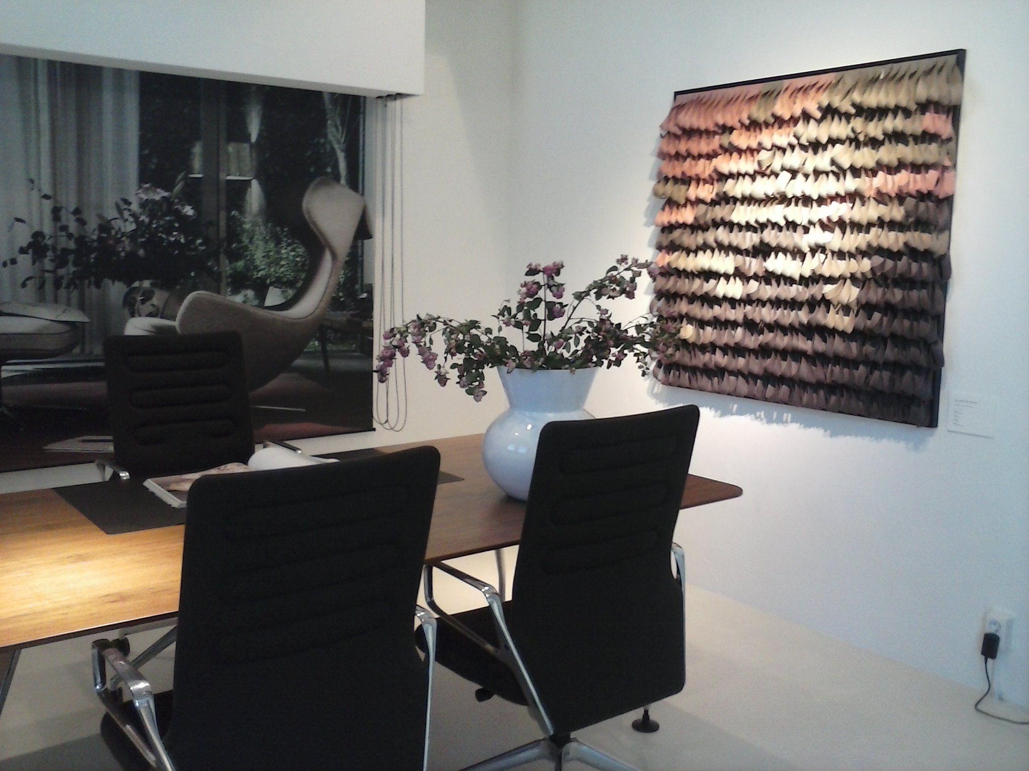 Vitra Showroom Aalsmeer the Netherlands
