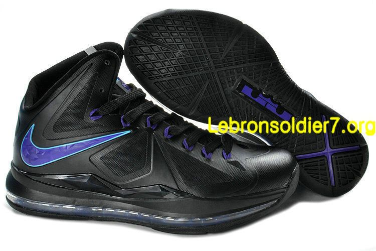 you can make Nike Lebron 10 USA Black Royal Blue 541100 003 go from casual  to