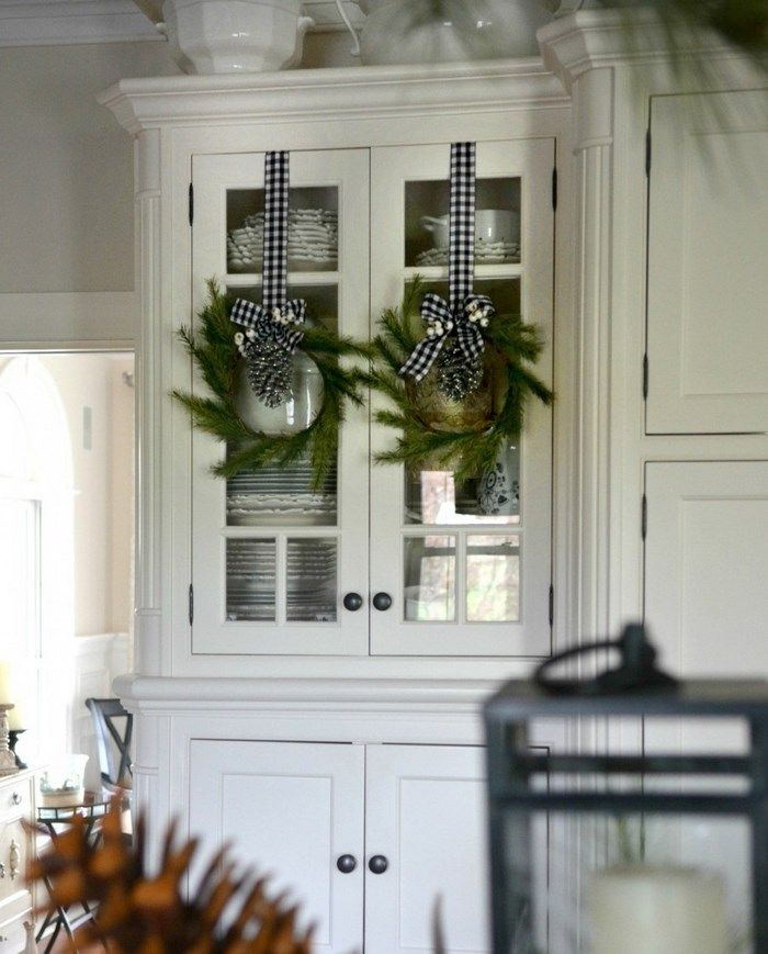 Invierno opciones decorar cocina armario puertas cristal - Puerta armario cocina cristal ...