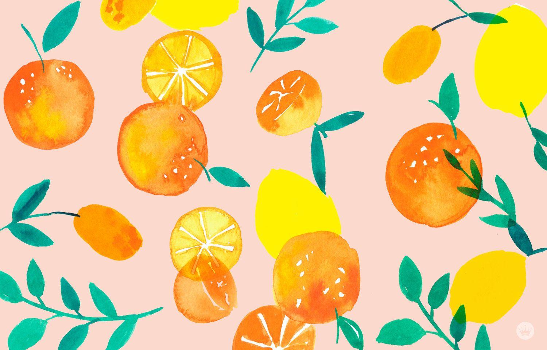 Wallpapers Fruit Wallpaper 3d Wallpaper For Laptop Fruit Art