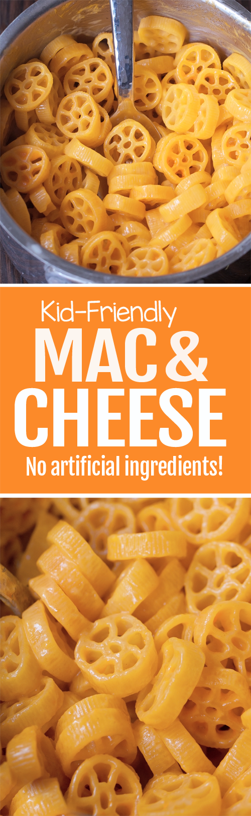 This Much Healthier Alternative To Boxed Mac And Cheese Has None Of The Artificial Colors And Harmful Food Dyes In The Kraft Version Food Recipes Vegan Eating