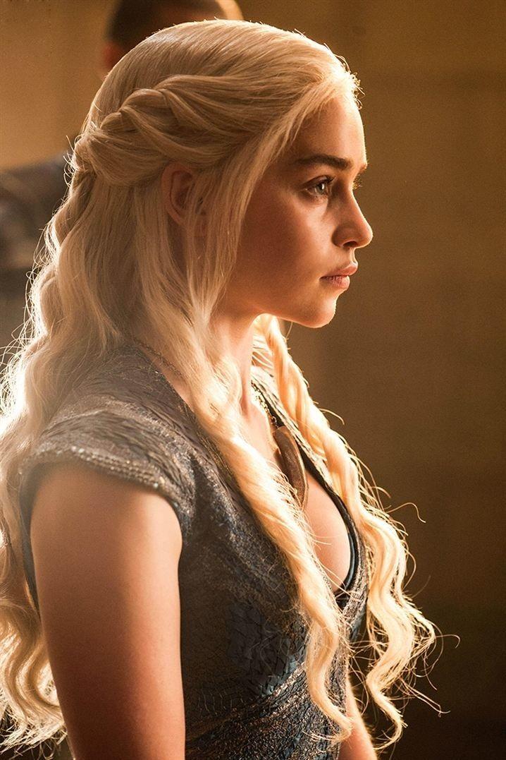 Les 30 plus belles coiffures aperçues dans la série Game Of Thrones