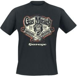 Photo of Gas Monkey Garage Spring Coils T-Shirt