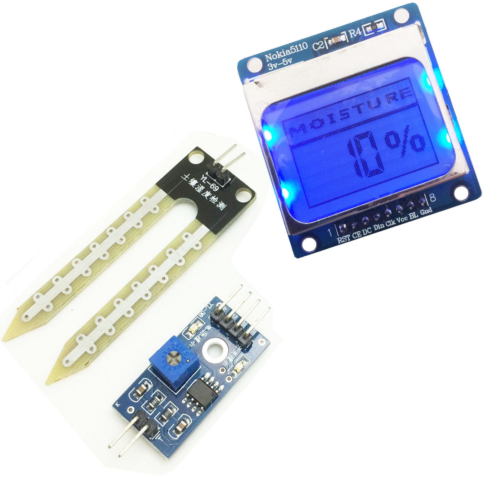 7de70ec8b975f6 Industrial Temperature Sensors  ebay  Electronics Raspberry, Raspberries