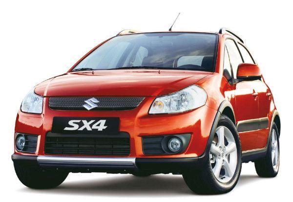 Suzuki Sx4 Crossover Topismag Net Suzuki Sx4 Suzuki Swift