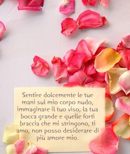 Amor Para Compartir En Italiano Frases De Amor En Italiano Pinterest
