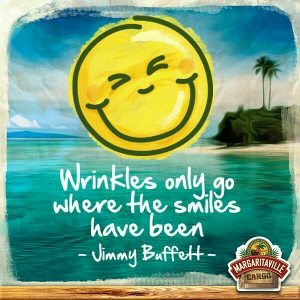 Jimmy Buffett Lyrics, 50th